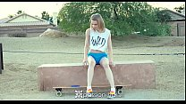 PASSION-HD Teen skater ...