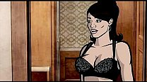 archer sex and adventures