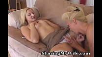 Mommy Plays With Teen