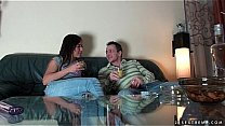 Domme home vid with Mel...