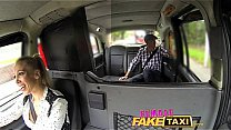 Female Fake Taxi Busty ...