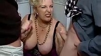 German Kinky Mature Blo...