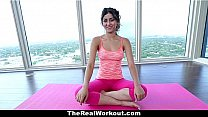 TheRealWorkout - 18 yr ...