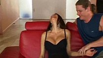 Hubby Watches Wifey Fuc...