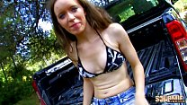 $$ Amateur teen strips ...