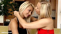 Tania and Anneli in a n...