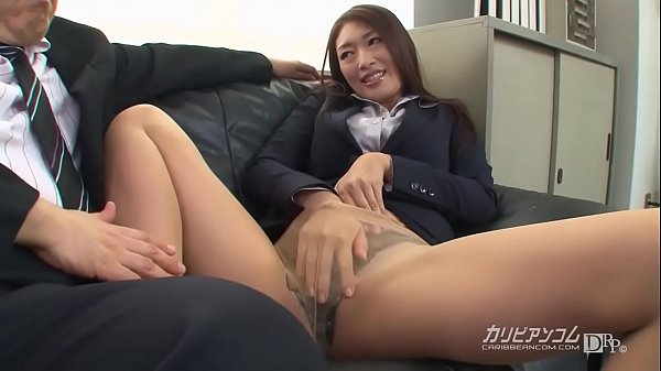 Thin Asian shemale takes a hard cock and a thick facial