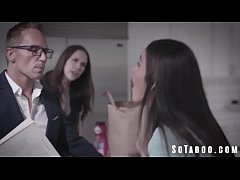 My Uncle Is SO Charming- Emily Willis-PureTaboo