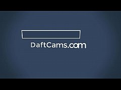 Clip sex HOT teen with big boobs and ass on cam at DaftCams.com