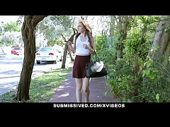 Submissived - Kelsey Kage Pays Off Her Boyriend...
