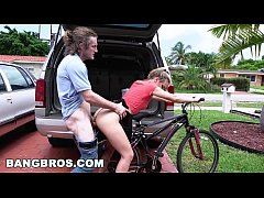 BANGBROS - Brick Danger Gives...
