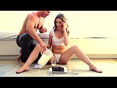 Passion-HD - Molly Jane has a sweet tooth for s...