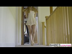 thumb babes   elegant anal   playing in the backyard starring stella cox and marc rose clip