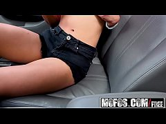 Mofos - Stranded Teens - Aria...