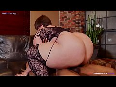 Lily Cassanova goes cowgirl all over Don Prince...