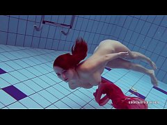 Katrin Privsem underwater hottie