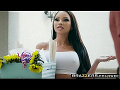 Brazzers - Real Wife Stories - (Raven Bay, Keir...