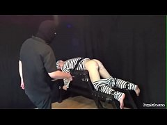 Clip sex cute twink caning spanked