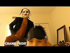 Jigsaw Captures A Big Booty Pawg And Makes Her ...