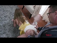 I Fucked My Granddaughter's Pussy- Zoe Sparx