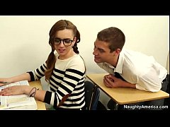 Lexi Belle threesome with Dillion Harper