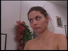 Horny young Lady fucks with her stepfather to allow her to her friend