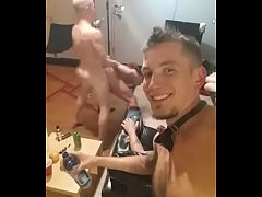 german dude fucking me hard