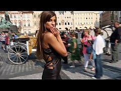 Maria - Walk In Prague