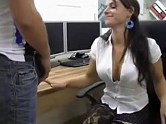 thumb gorgeous ger man college girl gets anal fucked by her teacher