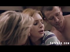 Swapping Daughters - Evil Parents - PureTaboo