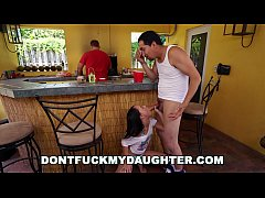 thumb don t fuck m y daughter   teen holly hendrix has anal fun dad s friend