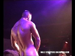 Clip sex Hustlaball London 2009 - Main Stage Shows -1 - Gym Coach Hot Session