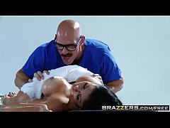 Brazzers - Dirty Masseur - Audrey...