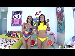 thumb true anal ass t  o mouth fun with kendra and m th kendra and ma h kendra and ma