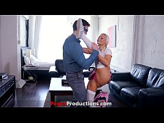 Pegas Productions - Best Jessie Storm Cumpilation from Quebec