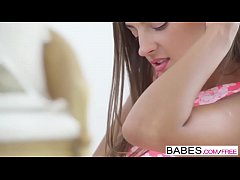 Babes - Maria - Doing It...