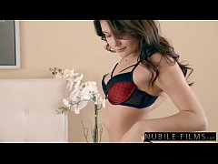 NubileFilms - Fit Babe Wants...