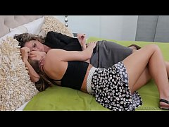Prinzzess and Carter Cruise at Girlfriends Films