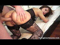 Young Courtesans - This is like an explicit courtesan reality show following a 19 y.o. beauty