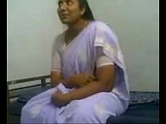 South indian Doctor aunty...