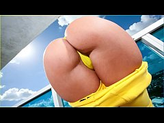 BANGBROS - Latina MILF Madison Rose's Ass Is Re...