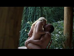 Sweet blonde stunner takes hard love rod