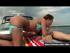 Captain Stabbin - (Haley Sweet, Cris Commando) ...