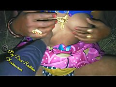 Indian Desi Couple Sex In Jungle Village Outdoor Sex Video