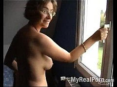 Amature french housewife