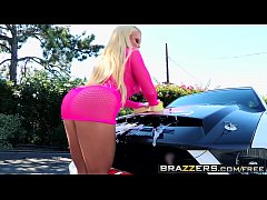 Brazzers - Big Wet Butts...