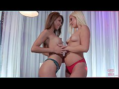 GIRLS GONE WILD - Young Asian Ayumi Anime and H...
