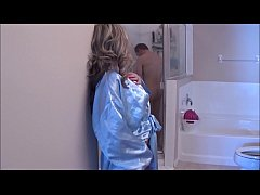 Mom Welcomes Home Son From College - Carmen Valentina - Family Therapy - Preview