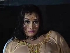 Hot Wet mujra IN Saima