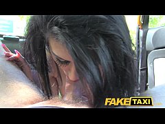 FakeTaxi One night stand...